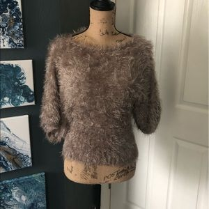 Brown Verty sweater